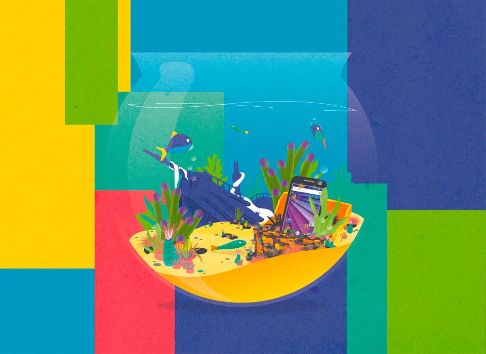 lenovo illustration Aquapop 3