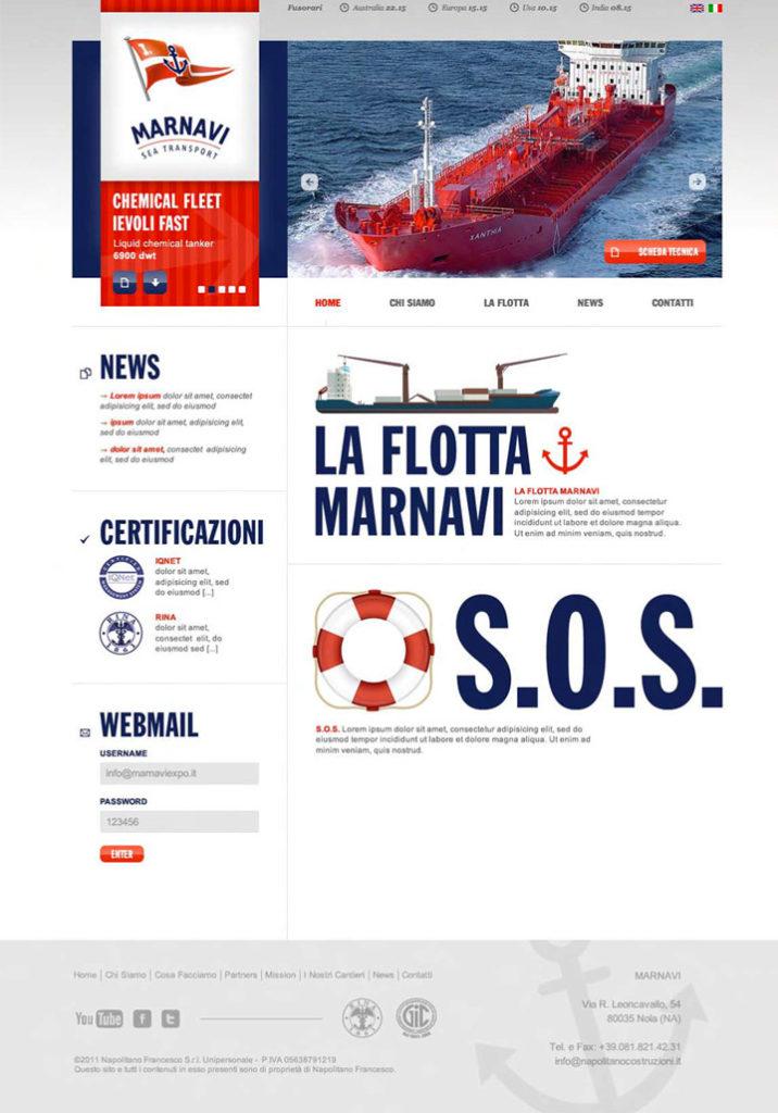 graphic design 07 - Roberto Norelli - Robenore