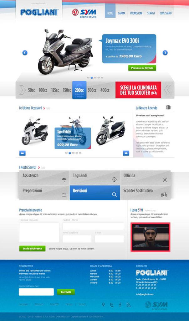 graphic design 08 - Roberto Norelli - Robenore