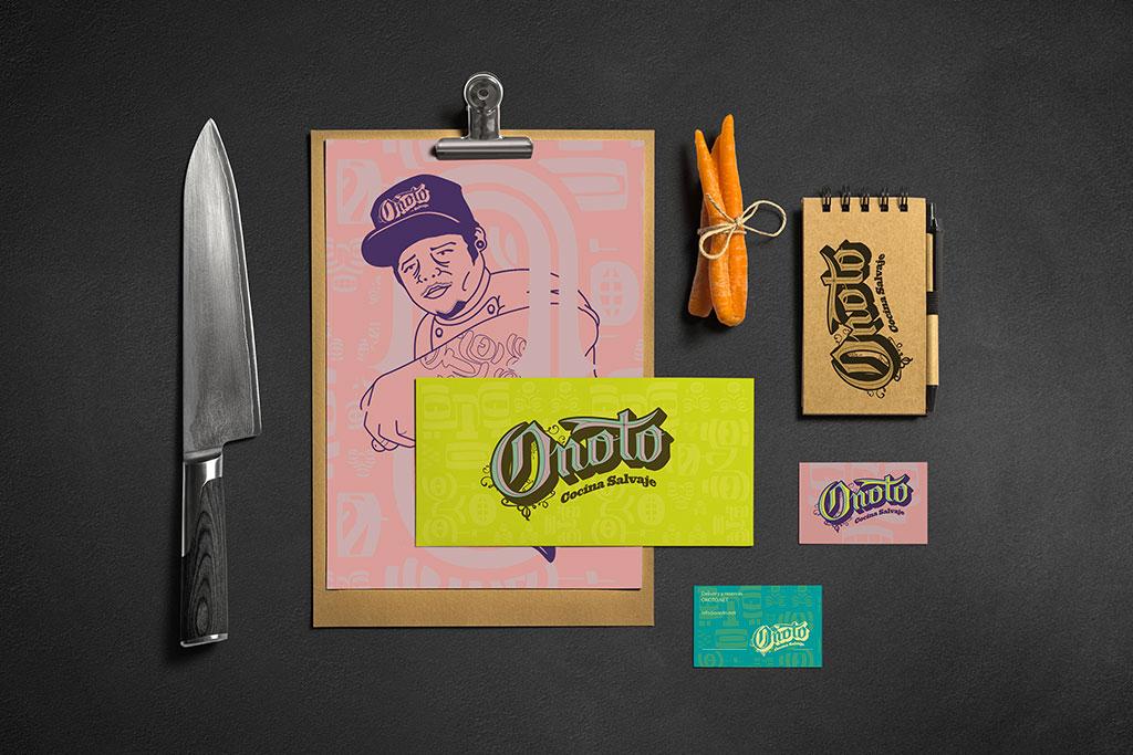 graphic design 11 - Roberto Norelli - Robenore