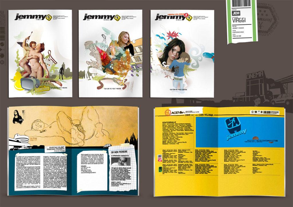 graphic design 12 - Roberto Norelli - Robenore